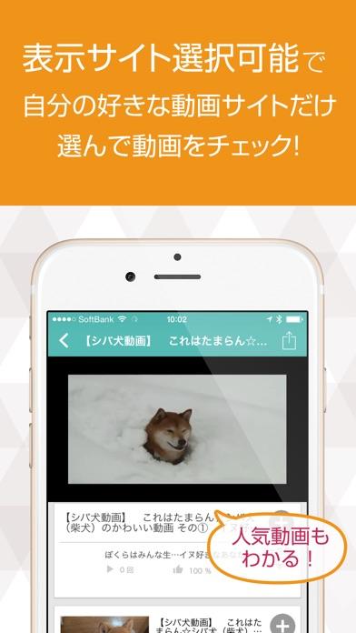 いぬ犬動画まとめ DOG TUBEスクリーンショット2