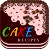 Cake Recipes - Wonderful and Easy Cake Recipes - iPhoneアプリ
