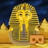VR Deserted Pharaoh's Pyramid