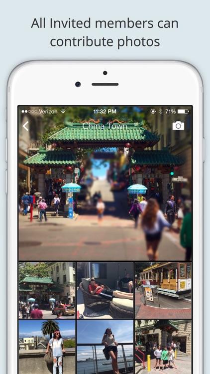 Siesta Photo screenshot-3
