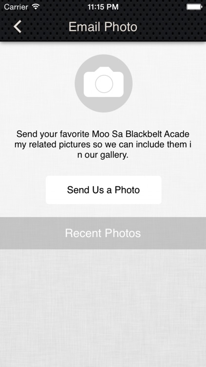 Moo Sa Blackbelt Academy