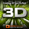 Course For Motion 5 401 - Creating 3D Text Fly Bys! - Nonlinear Educating Inc.