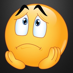 Sad Emojis Keyboard - New Emojis by Emoji World