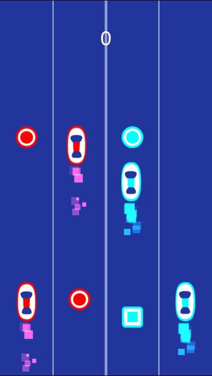 2 Roads: Avoid Squares