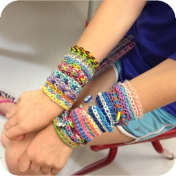 How To Rainbow Loom Bands Video Tutorials - Embracing Loom Kit Fever