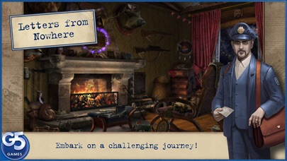 Letters from Nowhere® (Full)-0