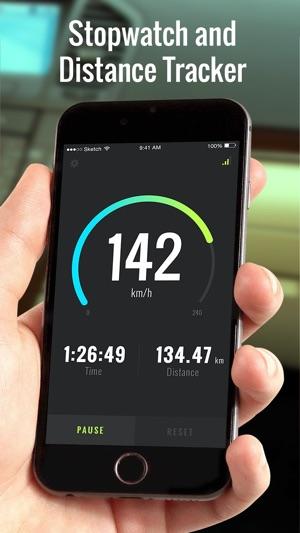 u200egps speed on the app store