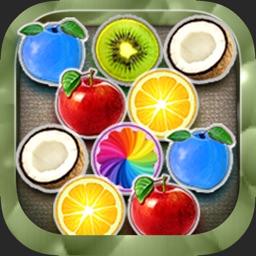 DotRis Fruits