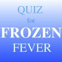 Codes for Quiz for Frozen Fever & Frozen Hack