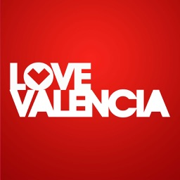 Love Valencia - Guide and agenda of events