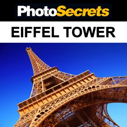PhotoSecrets Eiffel Tower