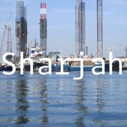 hiSharjah: Offline Map of Sharjah(United Arab Emirates)