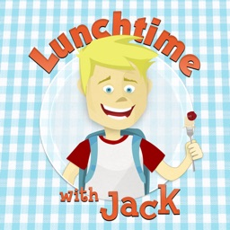 Lunchtime with Jack HD