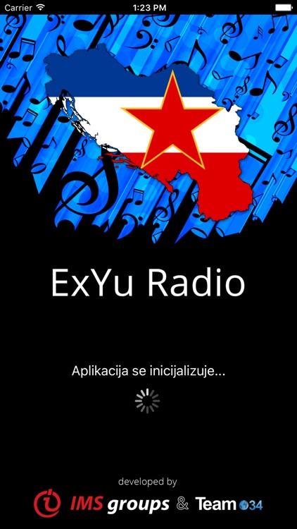 ExYu Radio