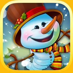 Winter Games: Tallest Snowman