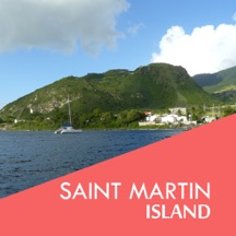 Saint Martin Island Offline Travel Guide