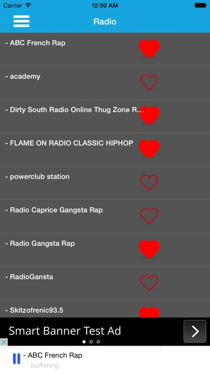Gangsta Rap Music Radio With Music News