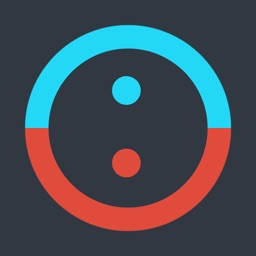 Top Two Circles One Brain Awesome Free Game