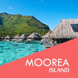 Moorea Island Offline Travel Guide