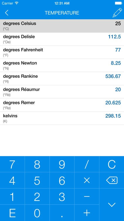 Converter Pro - Units & Currency Converter & Calculator
