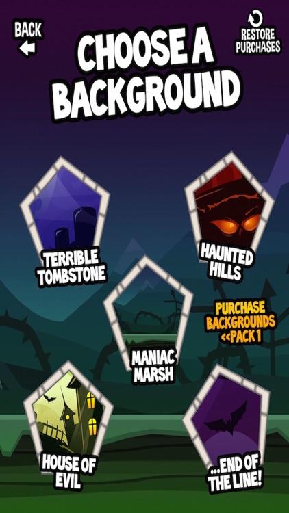 Monster Pile - Matching 3 Dead, Monstrous Zombie Draculas