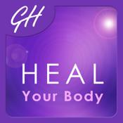 Heal Your Body By Glenn Harrold app review