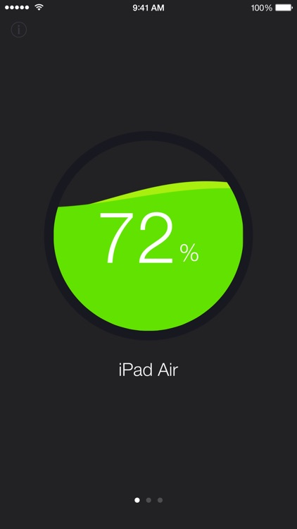 Battery Status - Monitor the battery levels of all your devices in one place screenshot-0