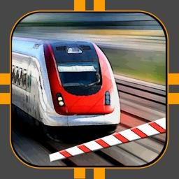 Railroad Crossing Game