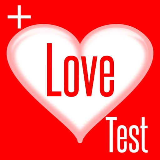 Love Test Calculator - Finger Scanner Find Your Match Score HD iOS App