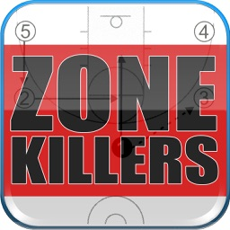 Zone Defense Killers: Scoring Playbook - with Coach Lason Perkins - Full Court Basketball Training Instruction