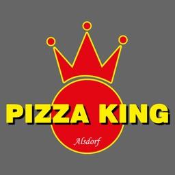 Pizza King Alsdorf