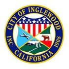 City of Inglewood icon