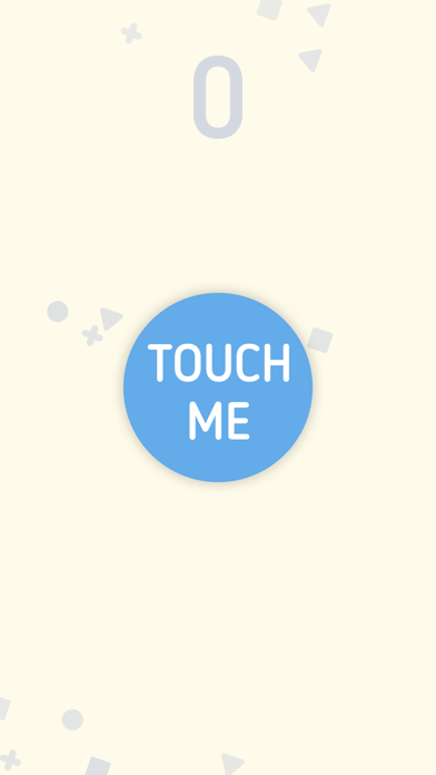 download Don't Touch Me (Red Button) apps 2