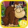 The Monkey  Battle flight Adventure Games Free