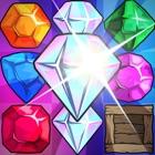 Diamond Craze - Le 3 bijou échange aventure amusante et jeu gratuit! icon
