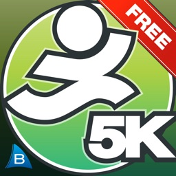Ease into 5K - Free, run walk interval training program, GPS tracker
