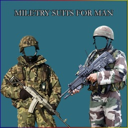 Military Suits For Man