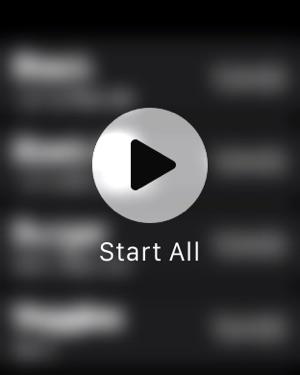 GrillTime Screenshot