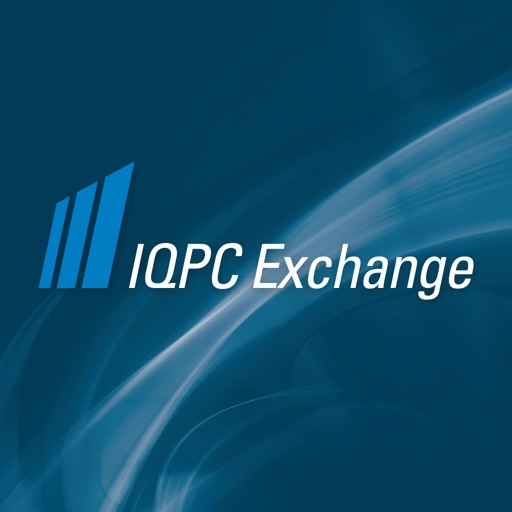 IQPC Exchange 2015