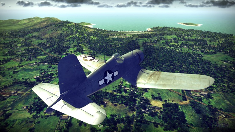 IL-4 Flying Fortress: Blazing Gambler