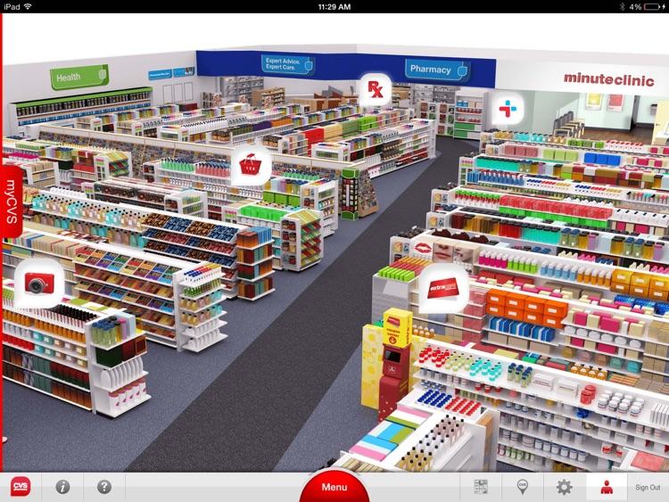 CVS screenshot-0