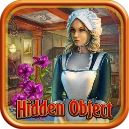 Hidden Object: The Charming Hotel Presidential Chambermaid Premium