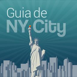 Ícone do app Guia de Nova York