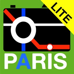 PhotoMapia Paris Lite