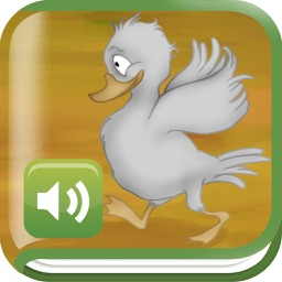 The Ugly Duckling - Narrated Children Story