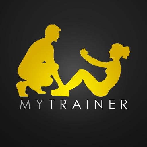 MyTrainer by Jon Gunn