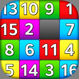 Tiles: Puzzle Remix - Numbers & Pictures