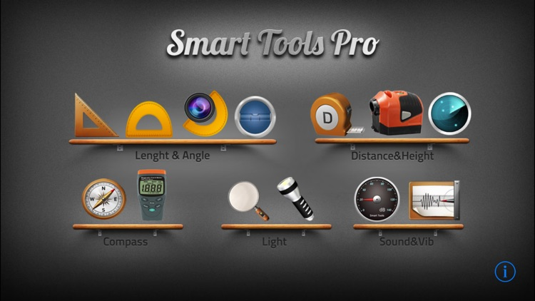 Smart Tools Pro 13 screenshot-0