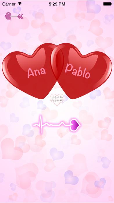 La Calculadora De AmorCaptura de pantalla de1