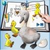 Le Livre Interactif du conte Le Vilain Petit Canard - iPhoneアプリ